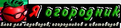 "Блог ""Я огородник"""